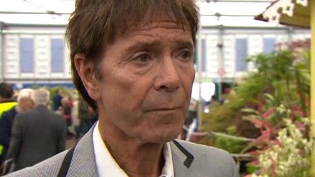 Sir Cliff Richard