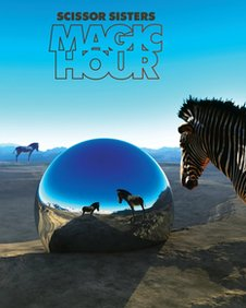 Magic Hour cover