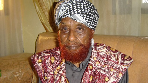 Haji Abdi Hussein Yusuf