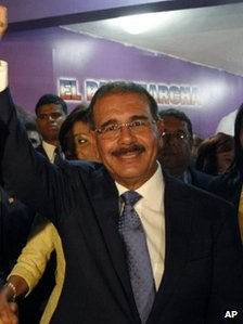 Danilo Medina