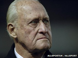 Joao Havelange in 1999