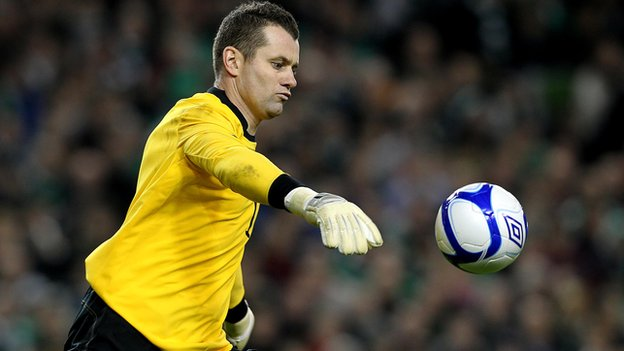 Shay Given