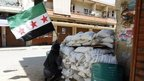 Anti-Assad Lebanese cleric bailed