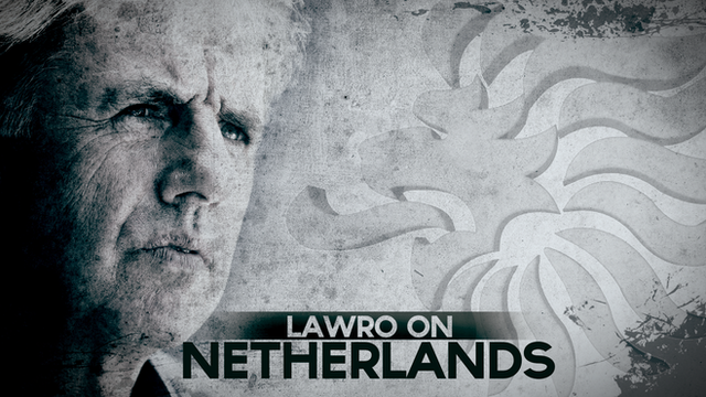 Lawro on Netherlands