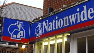 mortgages companies nationwide building society