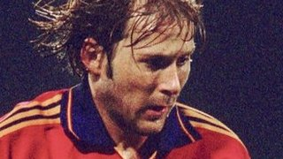 Ex-Spain and Middlesbrough midfielder Gaizka Mendieta
