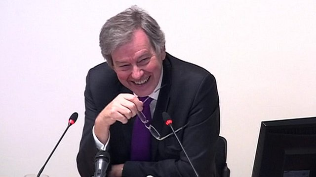 Stephen Dorrell