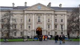 Trinity College, Dublin