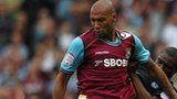 West Ham striker John Carew to leave the club