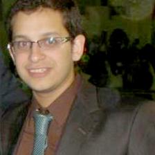 Ahmed Sherif Soufi,