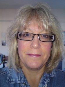 Sally Priddy