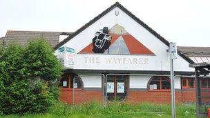 The Wayfarer, Southmead
