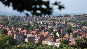Many people are finding it difficult to cope with paying their mortgage