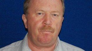 Senator Alan Breckon