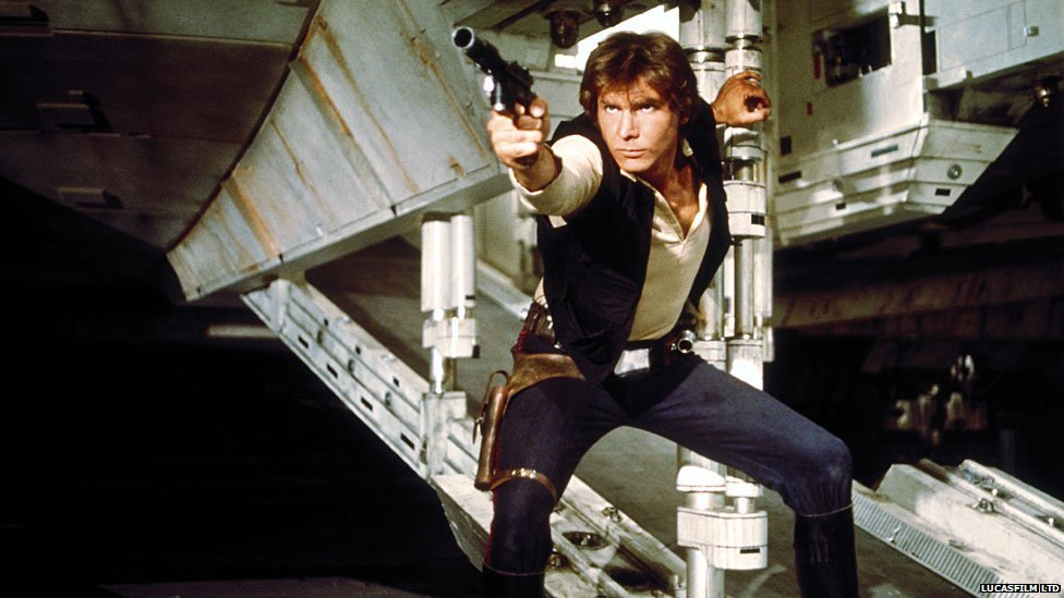 All Star Driver Education >> BBC News - In pictures: the secret links between Star Wars and Wales
