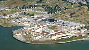 San Quentin State Prison