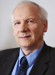 Professor Zbigniew Marciniak