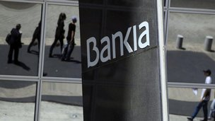 Bankia headquarters