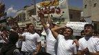 'Dozens die' in Syria town attack