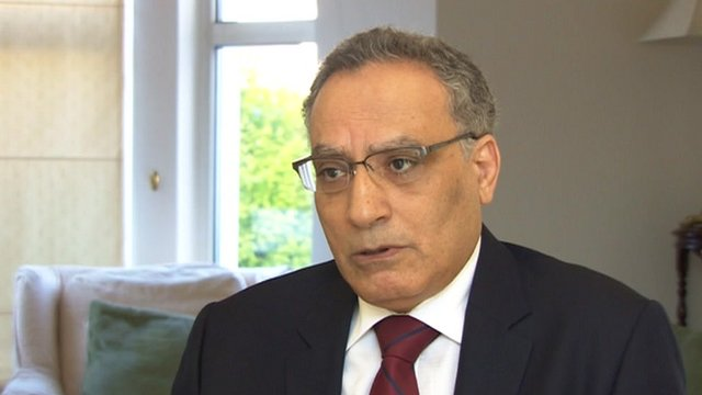 Dr Wafik Moustafa