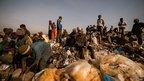Kenyan dump site