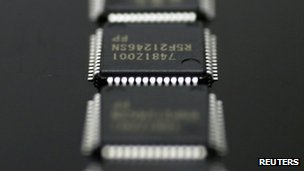 Renesas chips
