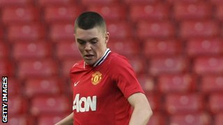 Manchester United defender Michael Keane