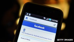 Facebook already provides apps for various different mobile platforms