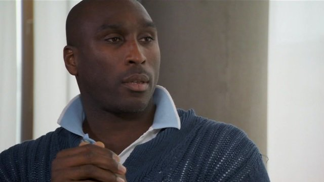 Sol Campbell 
