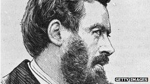 Walter Bagehot c.1865
