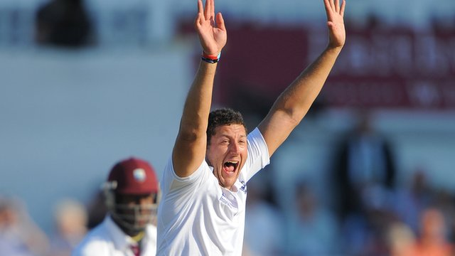 Tim Bresnan