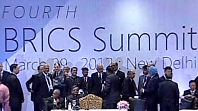 Brics Summit