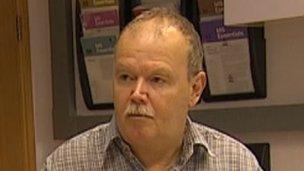 Peter Atkey