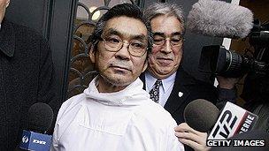 Inuit anti-Thule campaigner Ussaaqqak Qujaukisoq