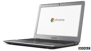 Chromebook Series 5