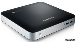 Chromebox Series 3
