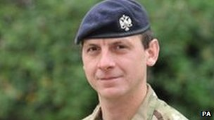 L/Cpl Richard Scanlon