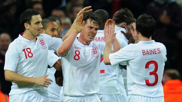 How will England do at Euro 2012?