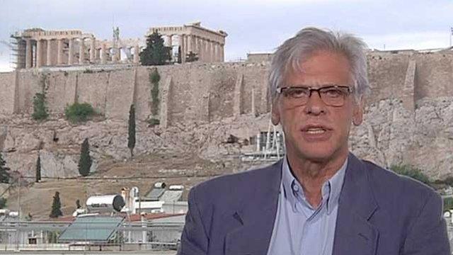 Yiannis Milios