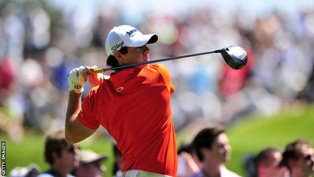 Rory McIlroy hopes to recapture his best form ahead of US Open defence