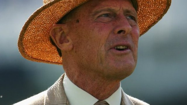 Geoffrey Boycott