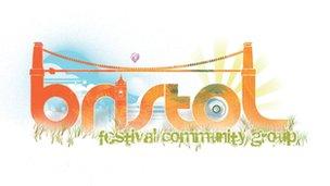 Bristol Community Festival logo