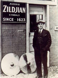 Avedis Zildjian