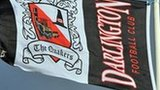 Darlington flag