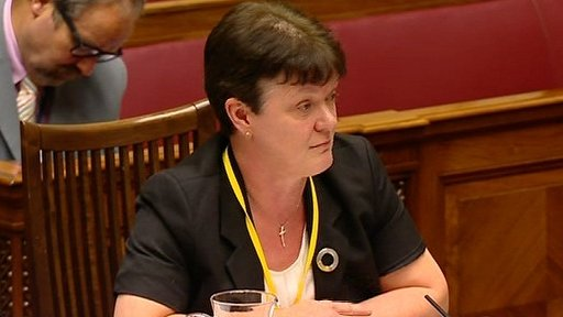 Mary Hinds