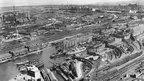 Cardiff Docks 1921