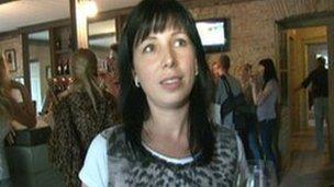 Zulfiya Nikonova