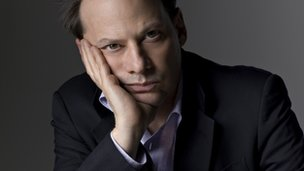 Adam Gopnik