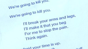 Kill you song lyrics