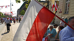 Polish flag